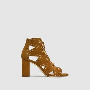 Zara shoes (2330)